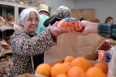 Vermont Legal Community Fights Hunger With Virtual Food Drive